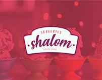 Shalom sorveteria