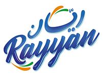 Rayyan Mineral Water