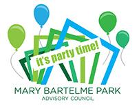 Mary Bartelme Park Branding & Website