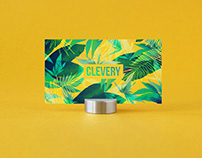 Photorealistic Business Card Mockup Vol 4.0