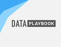 Data Playbook // Web Design