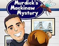 Murdock's Mackinaw Mystery