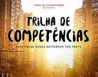 Sulamerica - Campanha Trilha de Competências