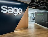 SAGE Madrid Headquarters (by DIADEC)