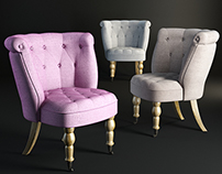 Furniture modeling & visualization #2