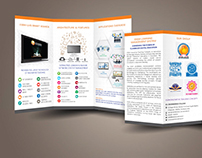 Innovative Technology Brochure Design