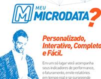 Microdata Sistemas - Campanha Meu Microdata