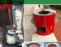 Lifeline Fund Stove Project