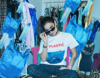 Plastic not so fantastic