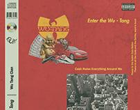 Enter The Wu Tang