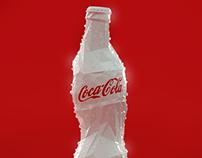 Coca-Cola Bottle Concept