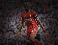 Liverpool Football Club / New Balance