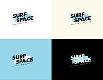 Branding - SURFSPACE