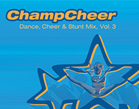 ChampCheer CD