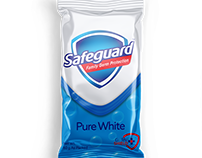 Redesign Safeguard - Packaging