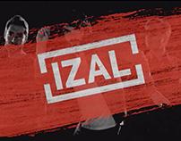 Izal - Tv Spot