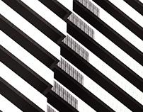 The Shape of Brutalism