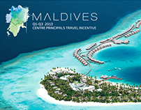 Toyota Maldives Incentive
