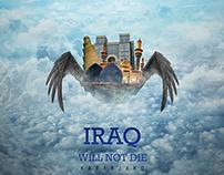 Iraq will not die