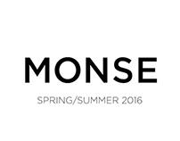 Monse bts, editor