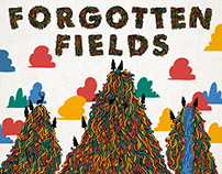 Forgotten Fields Branding