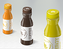MoveFresh natural drinks