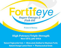 Fortifeye Vitamins for Complete Eye and Body Health