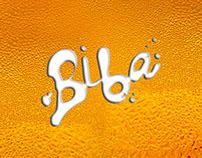BIBA, beer corporate identity (Student Project)