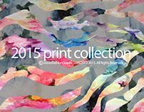 2015 print collection - Advertising & Promotion