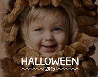 Halloween Falabella