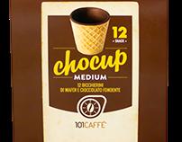 101Caffè - Recipe based on 101Caffè espresso coffee