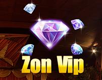 ZonVip Slot