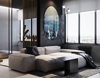 apartment in Verona