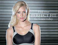 INTIMACY- bra fit stylists