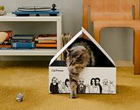 Cat Person Shipper