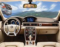 Volvo & future