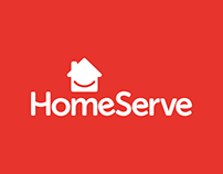 HomeServe Global UI Toolkit - LIVE WORK