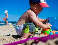 Leslie Dongell: Travel With Toddler