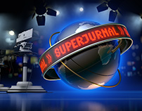 Superjurnal - Title Sequence