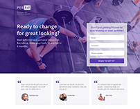 PerFit Personal Trainer