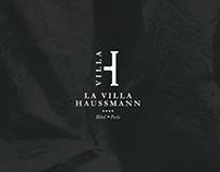 La Villa Haussmann