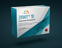 Zinkit Packaging