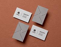 Premium business card mockup (Pack 20 PSD)