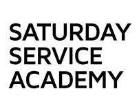 Booklet // Saturday Service Academy