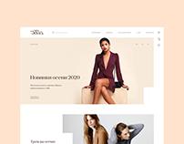 Ecommerce, Fashion UI/UX