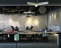 UC San Diego :: Galbraith Hall Environmental Graphics