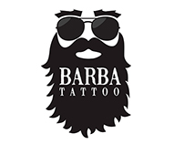 Barba Tattoo