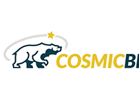 Cosmic Bear Logo
