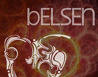 BELSEN sound, graphic & web (2012)