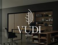 VUDI office / Branding